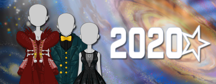 New Year's 2020 Outfits & Items