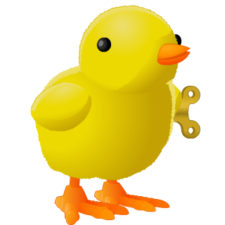 April 2017 Spring Chick Charm